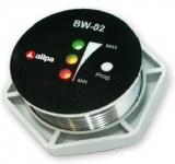 BW-02 Batterie Kontrollmonitor