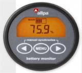 E-xpert pro Präzisionsbatteriemonitor