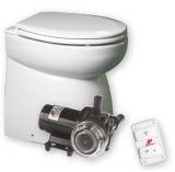 Silent Premium-Electric Toilette Niedriges Modell, 24V