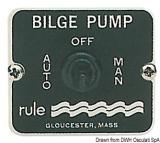 Schalter für Bilgenpumpen von RULE