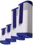 Elektronische Ladegeräte Modell 12 V 10 A Anzahl Ausgänge 3 Kapazität 160 Ah