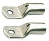 Kabelschuhe aus verzinktem Kupfer 70mm 2 Stück D10,5