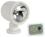 Elektronisch gesteuerter Scheinwerfer Mega-Xenan mit Xenon-Leuchtkörper, 24V