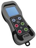 Universal- Meterzähler mit Funksteuerung