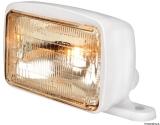 Geschlossene Reflektorlampe für Roll-Bar mit hoher Leuchtkraft