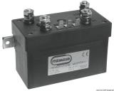 Ankerrelais Controlbox Für Motoren Max 1500W 24V