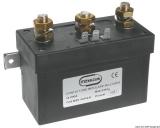 Ankerrelais Controlbox Für Motoren Max 1000W 24V