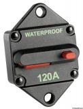 EP Wasserdichte Thermoschalter Max Belastung 120A