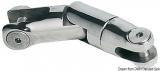Drehbare Ankerkettenverbindung mit Doppelwirbel Kette 9/10mm