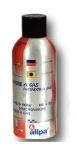Gaskartusche für Gas Handwarngerät  FCKW frei