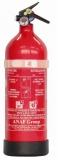 Feuerlöscher ANAF mit AFFF MED-Schaumkonzentrat, zugelassen 2kg