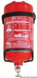 Feuerlöschanlagen RINA-geprüft für Motorräume bis 6m³