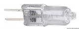 Halogen-Glühlampe JC, G4 12V 5W