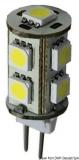 1,6W SMD LED-Lampen für Strahler Sockel G4