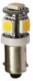0,9W LED-Lampen für Scheinwerfer und Navigationslichter