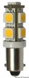 1,4W LED-Lampen für Scheinwerfer und Navigationslichter
