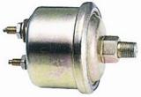 TELEFLEX Geber für Öldruckanzeige 0-80 PSI Doppelanzeige
