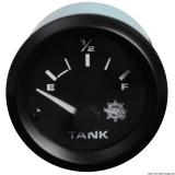 Tank - Anzeige Aufschrift TANK für jede Flüssigkeit geeignet Widerstand 240-33 Ohms US Norm