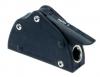Fallenstopper 1fach BBN4 / Typ Single Horizontaal / Leine: Ø 6 bis 11mm / Max Last: 250 - 500 kg / Montage: 2 x Ø 6 mm