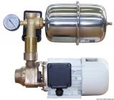 Autoklavs zur Wasserversorgung CEM