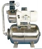 Autoklav CEM für die Wasserversorgung Ausführung A  / 24V