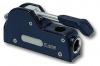 Fallenstopper V Grip 12  1fach BBN4 / Typ Single / Leine: Ø 10 bis 14mm / Max Last: 700 - 1300 kg / Montage: 2 x Ø 8 mm