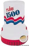 RULE Heavy Dury Tauchpumpe 1.500 12V