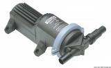 Pumpe für Duschabfluss und Abwasser Gulper 220 12V