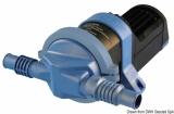 Pumpe für Duschabfluss und Abwasser Gulper 320 24V