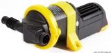 Bilgen- und Schmutzwasserpumpe Gulper IC mit Fernbedienung 12V