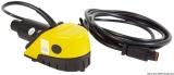 Saugkorb mit automatischem IC-Sensor