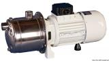 Extrem leistungsstarke, selbstansaugende Elektropumpe max Leistung 40 l/min 12V