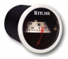 Ritchie Sport X21WW Kompass für Armaturenbrettmontage schwarz